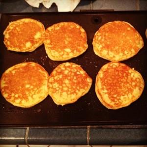 PancakesGriddle