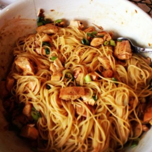 AsianGrilledChickenNoodles