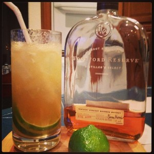BourbonRickey