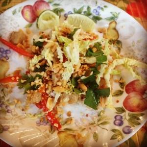 VietnameseCaramelPorkStirFry
